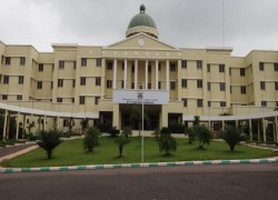 Dr. D. Y. Patil School of Engineering and Technology