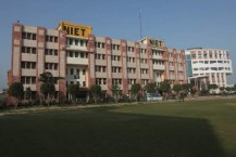 NIET - Noida Institute of Engineering and Technology
