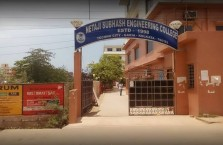 Netaji Subhash Engineering College - NSEC
