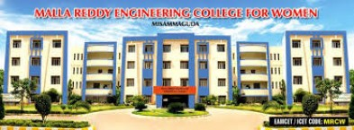 Malla Reddy College of Engineering and Technology
