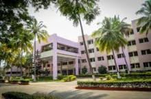 Karunya Institute of Technology and Sciences