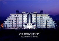 VIT Chennai - Vellore Institute of Technology