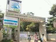 School of Engineering and Technology, CMR University