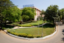 Hindustan Institute of Technology and Science - HITS