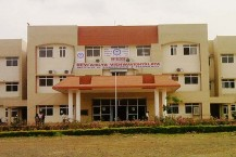 Institute of Engineering and Technology, Devi Ahilya...