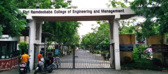 Shri Ramdeobaba College of Engineering and Management