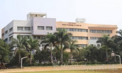 Bharati Vidyapeeth, College of Engineering-Pune