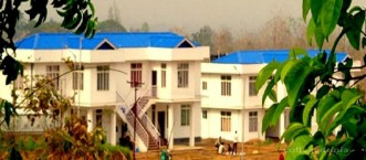 NIT Nagaland - National Institute of Technology