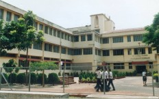 St. Thomas' College of Engineering and Technology - ...