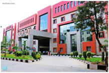 Marri Laxman Reddy Institute of Technology and Manag...