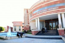 JNU - Jaipur National University