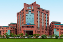 School of Engineering and Technology, Sharda University