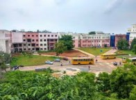 College of Engineering and Technology, Biju Patnaik ...