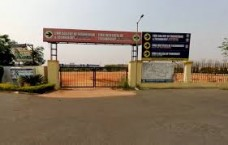 CMR College of  Engineering and Technology