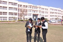 Ganga Institute of Technology and Management (Admiss...
