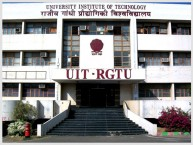 University Institute of Technology, Bhopal - Rajiv G...