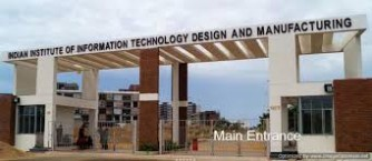 IIITDM Kancheepuram - Indian Institute of Informatio...