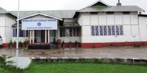NIT Meghalaya - National Institute of Technology