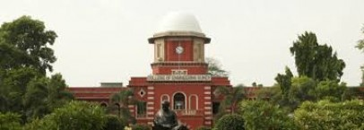 CEG - College of Engineering Guindy, Anna University