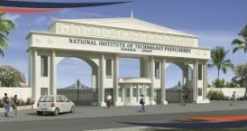 NIT Puducherry - National Institute of Technology
