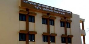 NIT Goa - National Institute of Technology