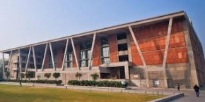 Amrut Mody School of Management