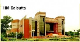 IIM Calcutta - Indian Institute of Management (IIMC)