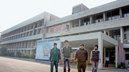 IIT Ropar - Indian Institute of Technology, Ropar (I...