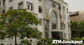 Institute of Information Technology and Management
