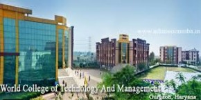 World College of Technology and Management - WCTM