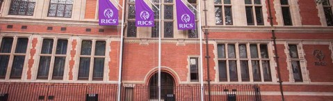 RICS School of Built Enviornment