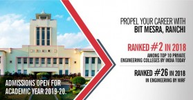 BIT Mesra - Birla Institute of Technology, Mesra