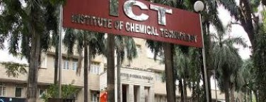 ICT Mumbai - Institute of Chemical Technology, Mumbai