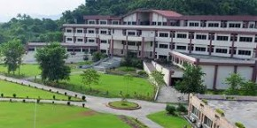 IIT Guwahati - Indian Institute of Technology (IITG)