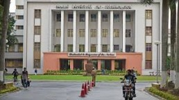 IIT Madras - Indian Institute of Technology Chennai ...