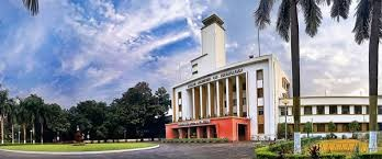 IIT Kharagpur - Indian Institute of Technology (IITKGP)