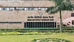 IIT Delhi - Indian Institute of Technology (IITD)