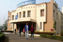 School of Biosciences, Apeejay Stya University