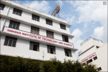 SITS - Sinhgad Institute of Technology and Science