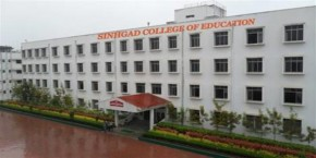 SKN Sinhgad Institute of Technology and Science