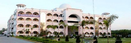 Roorkee Institute of Technology - RIT