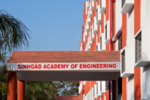 SAE - Sinhgad Academy of Engineering