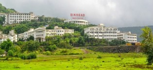 Sinhgad College of Engineering - SCOE