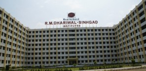 RMD Sinhgad School of  Engineering