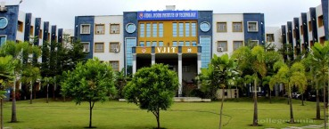 Vidya Jyothi Institute of Technology