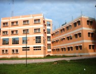Techno Engineering College, Banipur