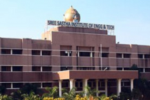 Sree Sastha Institute of Engineering and Technology