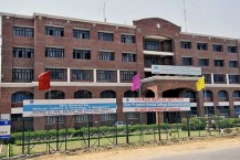 Babu Banarasi Das National Institute of Technology a...