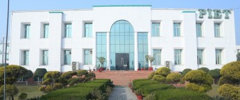PIET - Panipat Institute of Engineering and Technology