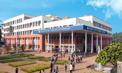 Sahyadri College of Engineering and Management - SCEM